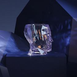 Pot Adan Nano Glossy, Verre, 13 x 17 x H19 cm, Vondom