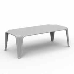 Table F3, Vondom acier