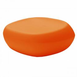 Pouf design Moma, Vondom orange