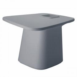 Table medium Jardinière Moma, Vondom gris