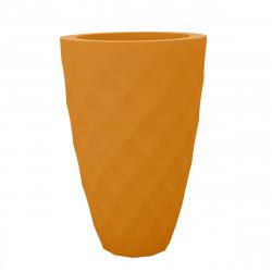 Pot Vases L, Vondom orange