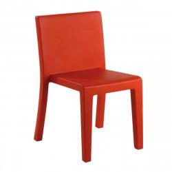 Chaise Jut, Vondom rouge