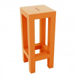 Tabouret Jut, Vondom orange