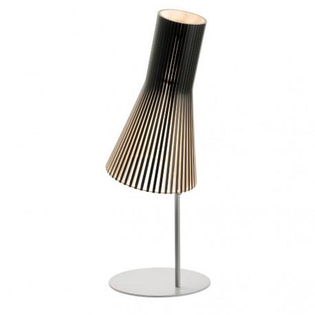 Lampe à poser Secto 4220, Secto design noir