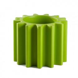 Pot design Gear, Slide Design vert