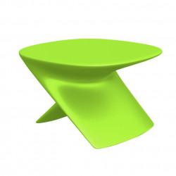 Table basse Ublo, Qui est Paul ? vert