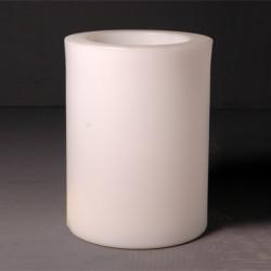 I-Pot Light, Slide design blanc Modèle moyen