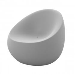 Fauteuil Stone, Vondom gris acier