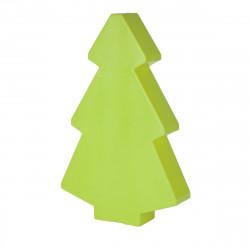 Sapin lumineux Lightree Outdoor, Slide Design vert Hauteur 150 cm
