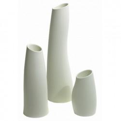 Pot Madame 145, Plust blanc