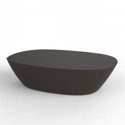 Table basse Sabinas, Vondom bronze
