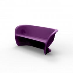 Sofa Biophilia, Vondom violet