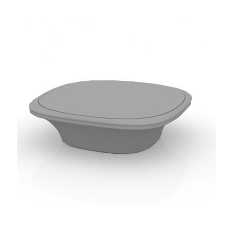 Table basse Ufo, Vondom acier