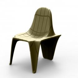 Chaise F3, Vondom kaki
