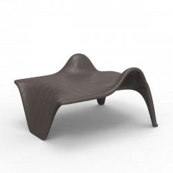 Table basse F3, Vondom bronze