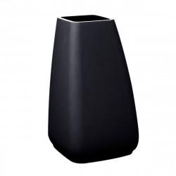 Pot Moma, Vondom noir Hauteur 80 cm