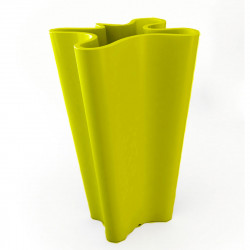 Pot Bye Bye, Vondom pistache Hauteur 70 cm