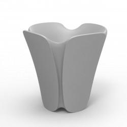 Pot design Pezzettina, Vondom acier 50x50xH50 cm
