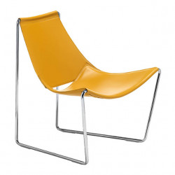 Chaise lounge Apelle AT, Midj ocre