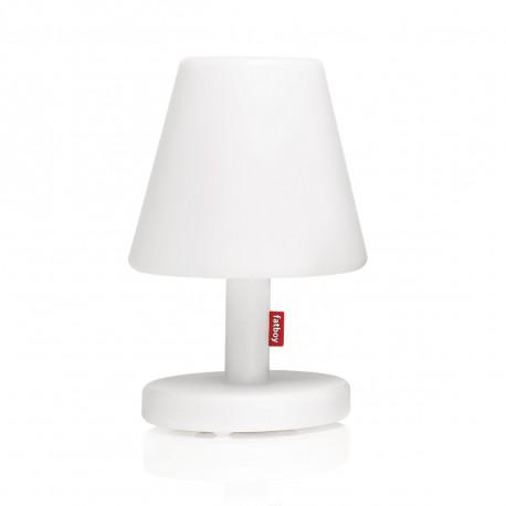 Lampe Edison the Medium, Fatboy blanc