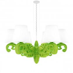 Suspension Crown of Love, Design of Love by Slide vert