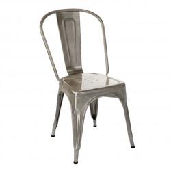 Chaise A Verni, Tolix brillant