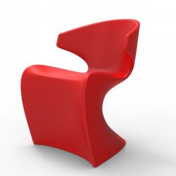 Chaise Wing, Vondom rouge Mat