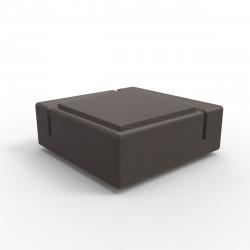 Module central Kes, Vondom bronze