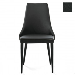 Chaise Dolce anthracite