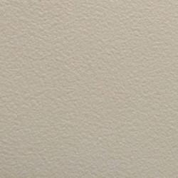 Banque d'accueil Wave, élément d'angle, Proselec ivoire Mat