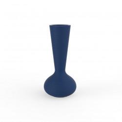 Pot Bloom, Vondom bleu marine