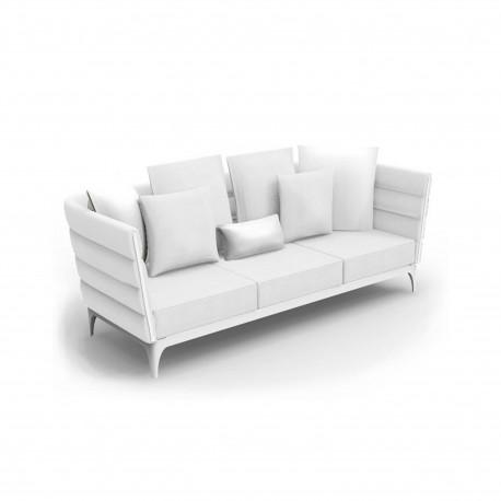 Canapé PAD, Talenti Blanc