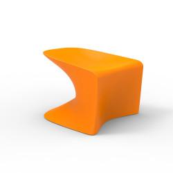 Tabouret Bas Wing, Vondom Orange Mat