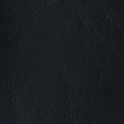 Coussin pour canapé Solid Sofa, Vondom, tissu similicuir Nautic, coloris noir