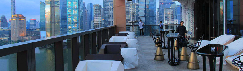 Tables basses outdoor