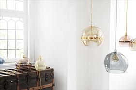 Lampe Rowan