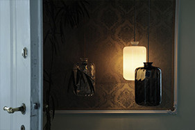 Lampe Pillar