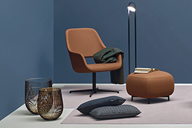 Chaises lounge Pedrali